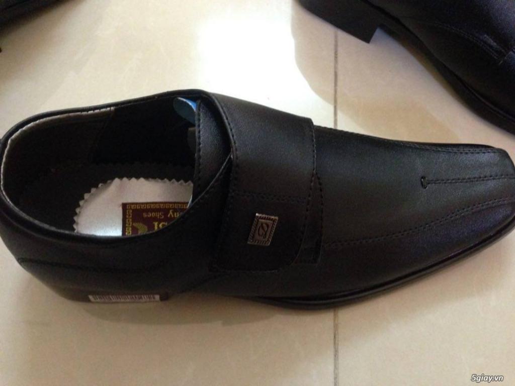 Đại lý chuyên phân phối sỉ, lẻ giày tây nam, giá tại xưởng đồng giá 180,000 tất cả các mẫu - 25