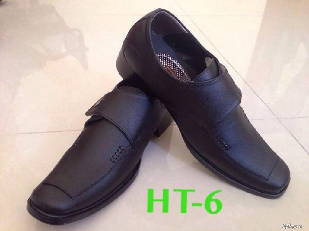 Đại lý chuyên phân phối sỉ, lẻ giày tây nam, giá tại xưởng đồng giá 180,000 tất cả các mẫu - 13