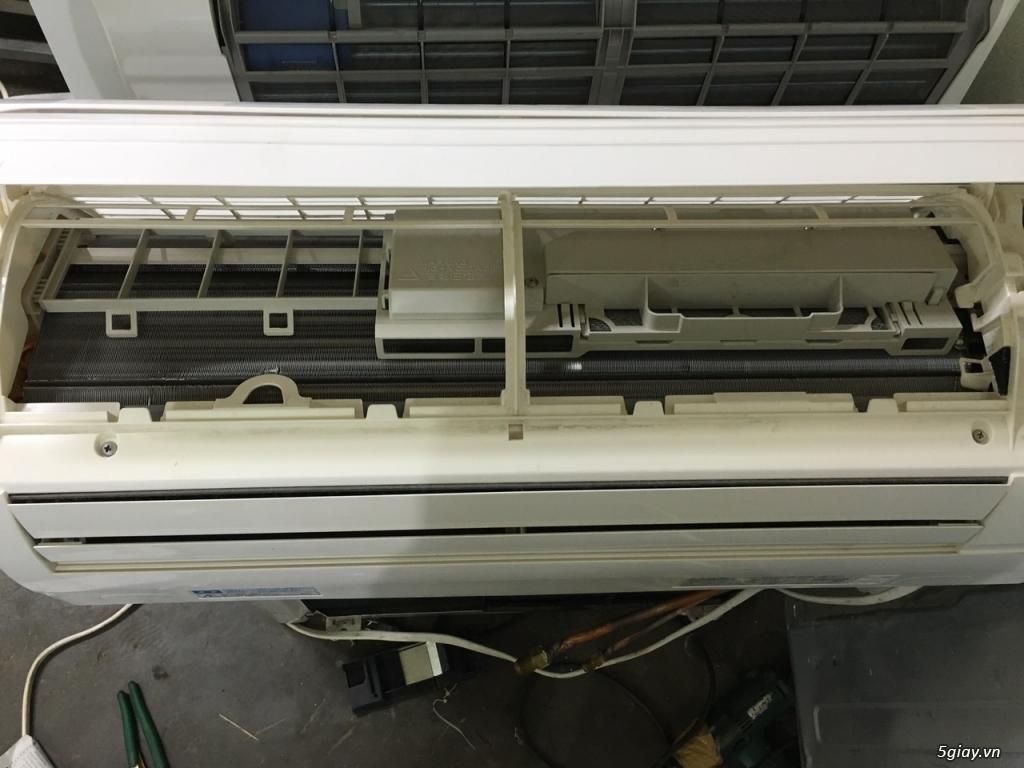 Máy Lạnh Nội Địa Nhật Inverter - Đời Cao , Máy Vip - 20