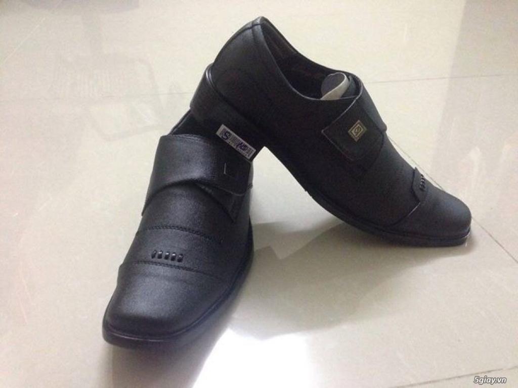 Đại lý chuyên phân phối sỉ, lẻ giày tây nam, giá tại xưởng đồng giá 180,000 tất cả các mẫu - 27