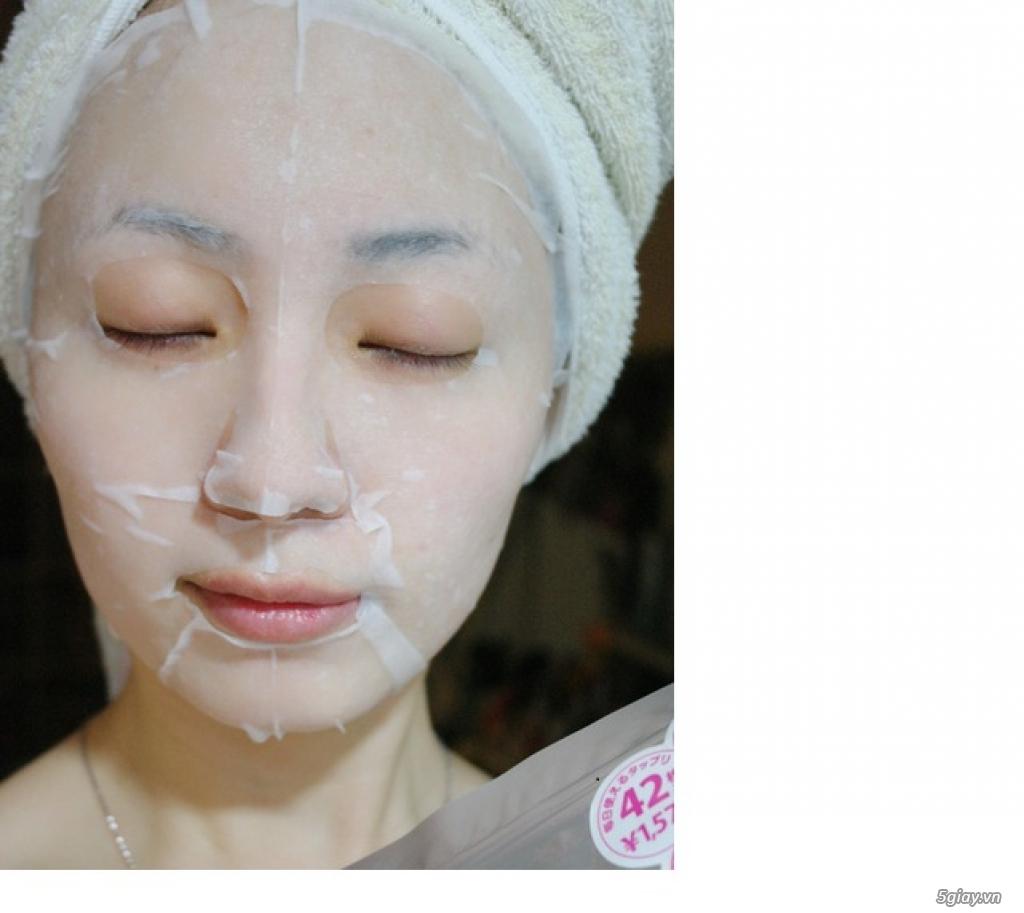 Phân phối sỉ, lẻ mặt nạ My Beauty Diary bán chạy số 1 tại Sing, Malay, Hongkong - 2