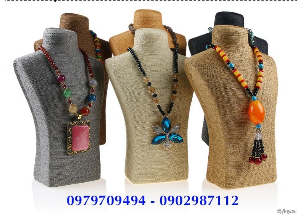 shop manocanh treo , móc áo nhung, inoc, gỗ, nhựa đủ loại dành cho shop & gia đình - 43