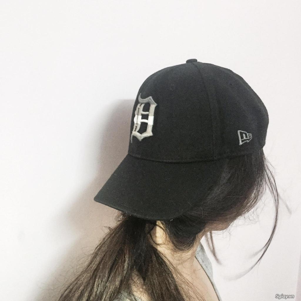 Nón bóng chày, nón bo đầu, made in koreaaa - 22