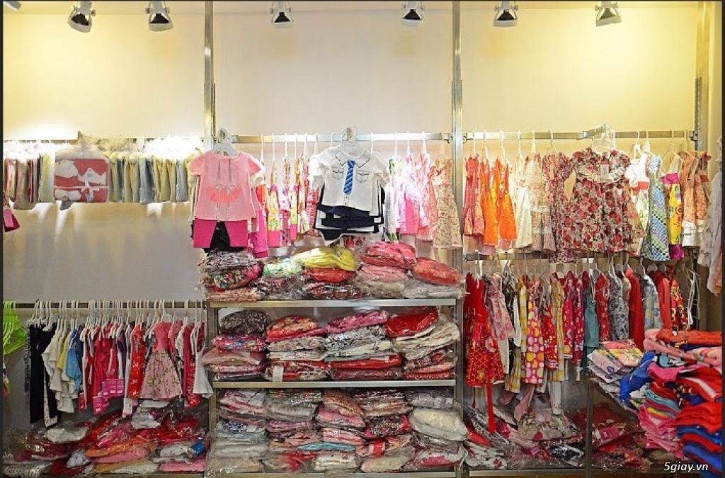 Sang Shop quần áo trẻ em(gấp)