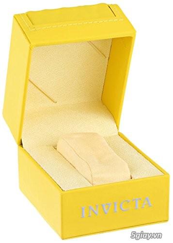 Bán đồng hồ Invicta 14878 chronograph gold rất menly & Pro - 11