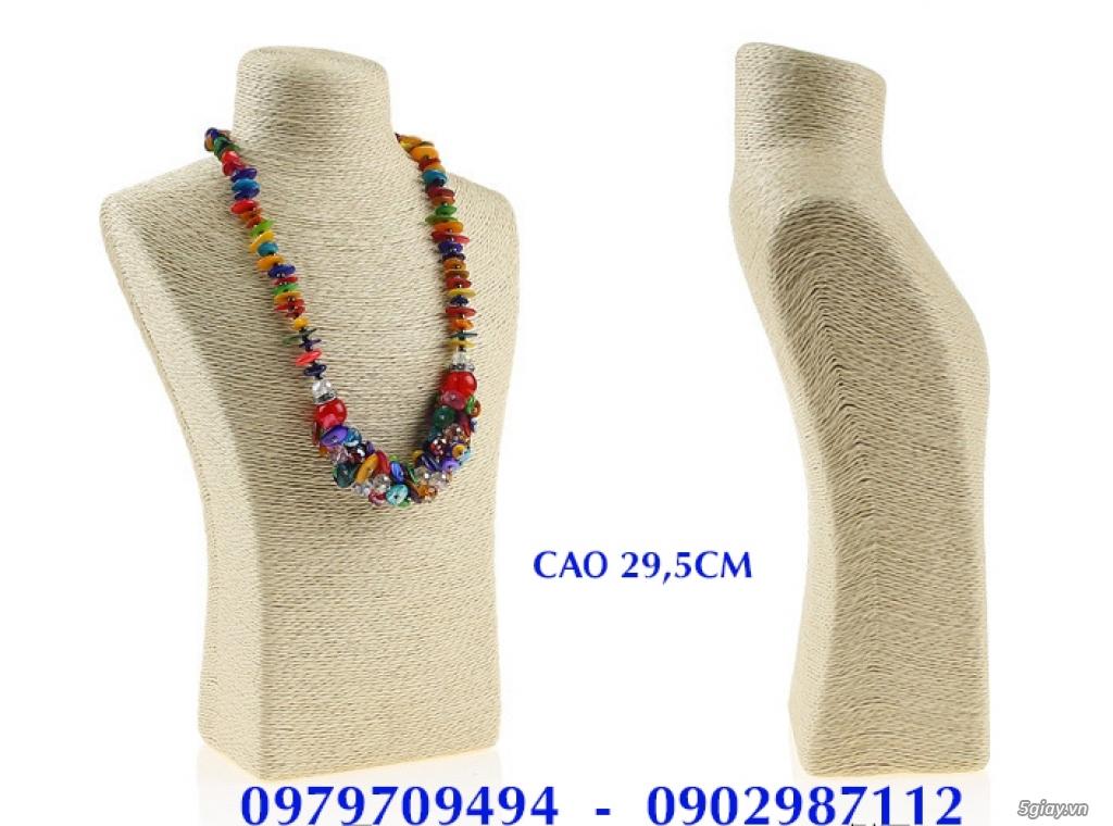 shop manocanh treo , móc áo nhung, inoc, gỗ, nhựa đủ loại dành cho shop & gia đình - 42
