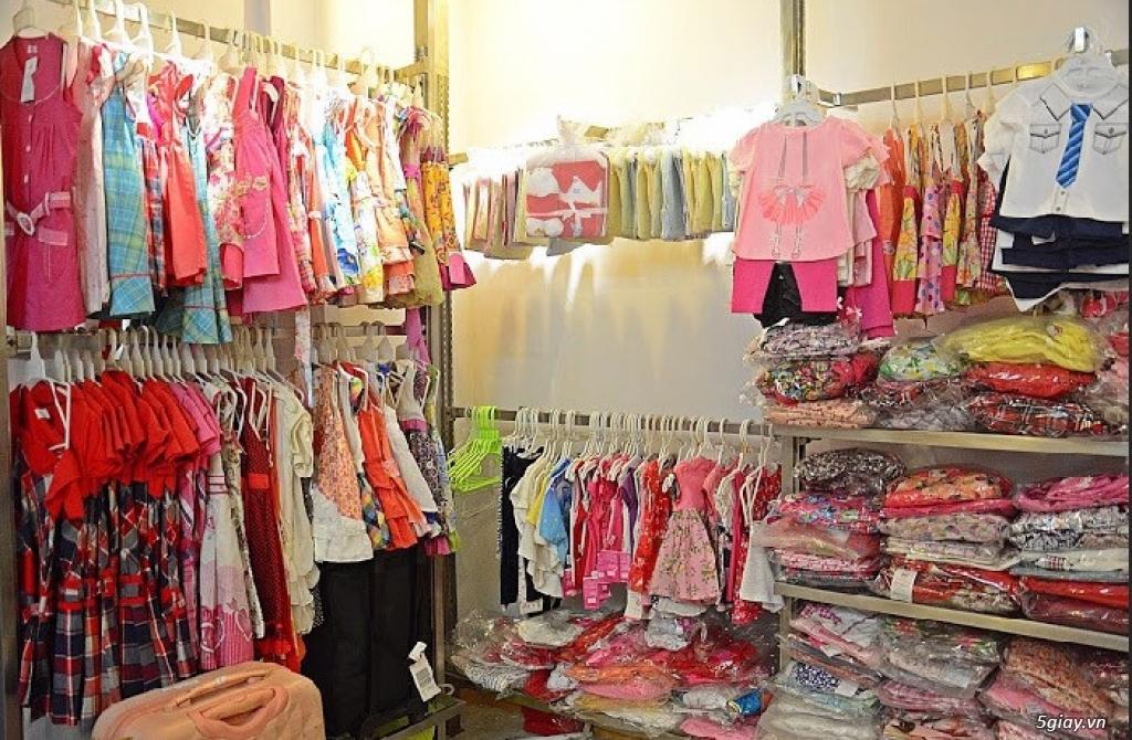 Sang Shop quần áo trẻ em(gấp) - 4