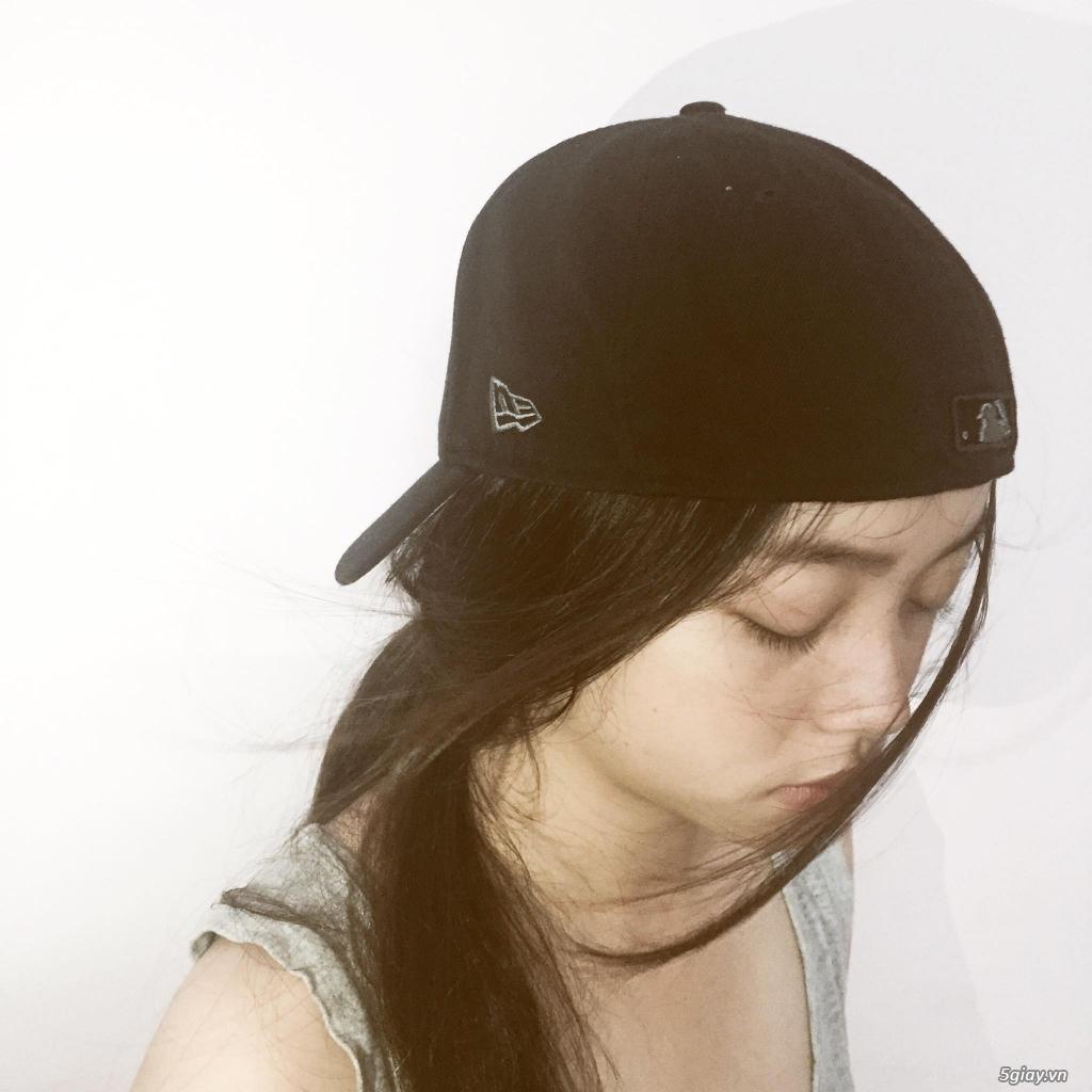 Nón bóng chày, nón bo đầu, made in koreaaa - 23