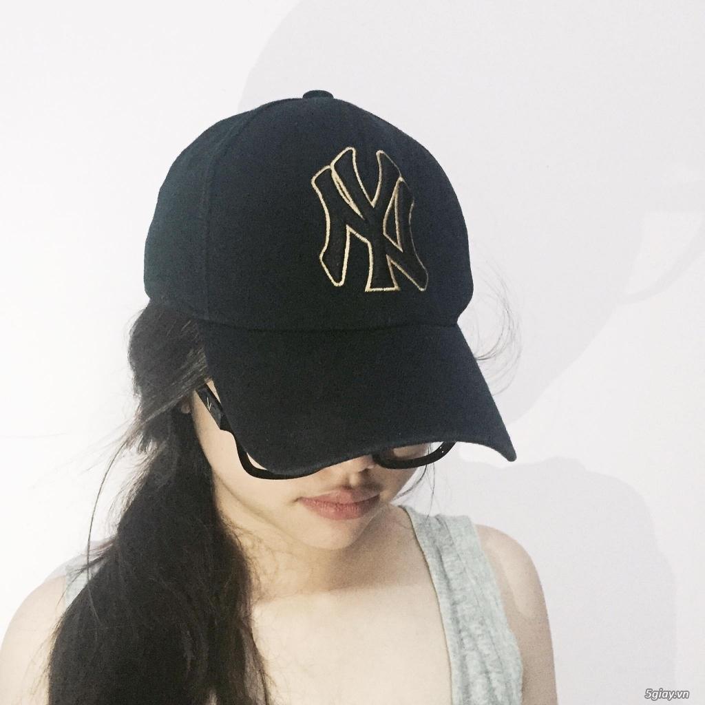 Nón bóng chày, nón bo đầu, made in koreaaa - 19