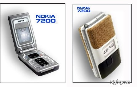 Nokia CỔ - ĐỘC LẠ - RẺ trên Toàn Quốc - 19