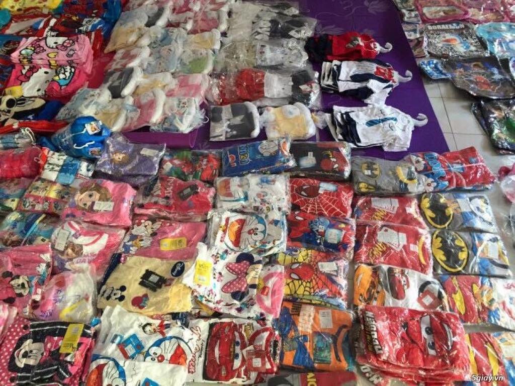 Sang Shop quần áo trẻ em(gấp) - 2