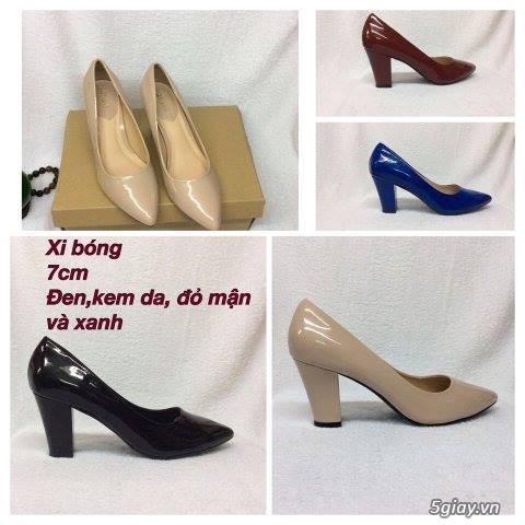 Shop giày nữ thời trang Hồng Mai - 4
