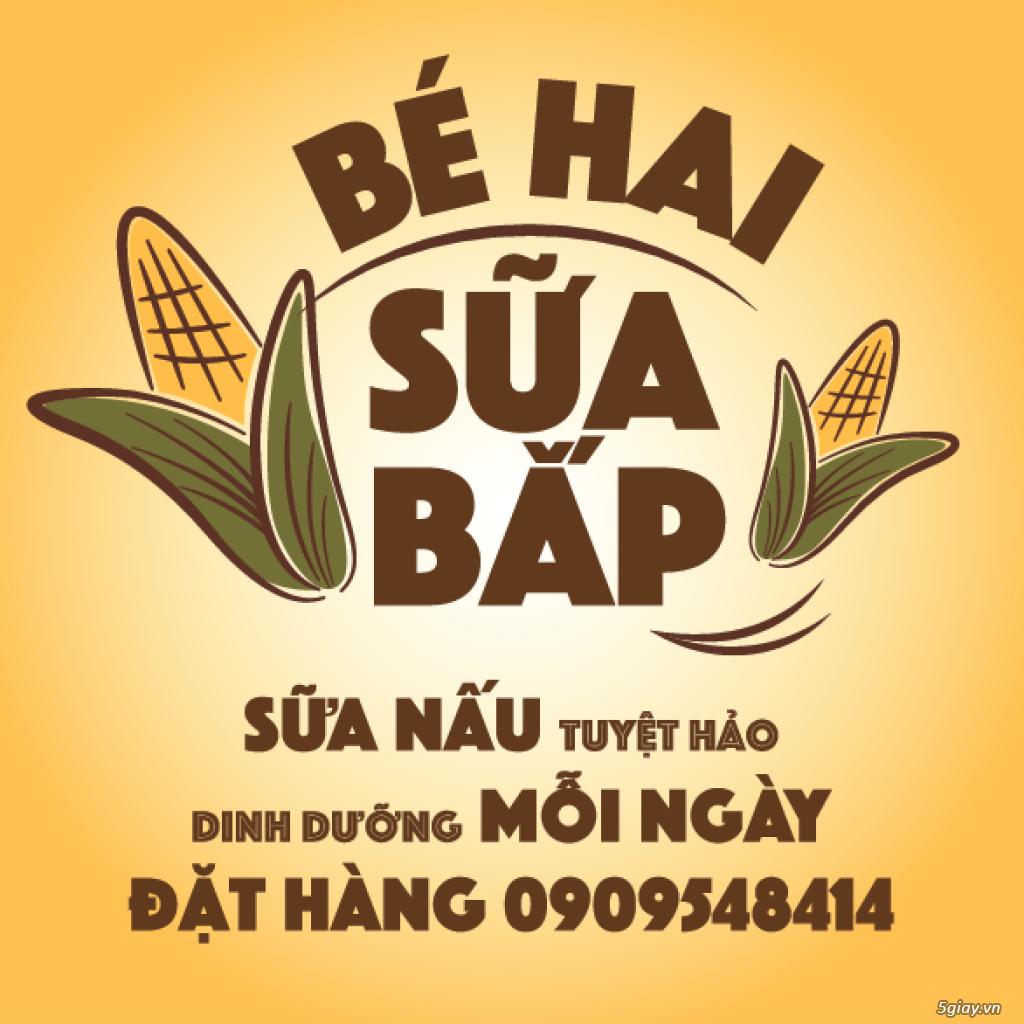 Cần tìm đối tác phân phối sản phẩm sữa bắp và nha đam. - 2