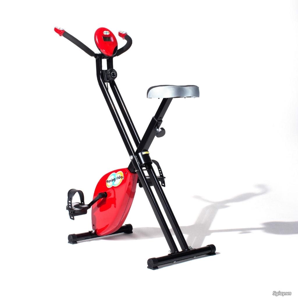 thanh lý xe đạp tập thể dục trong nhà - xe sản xuất tại hàn quốc