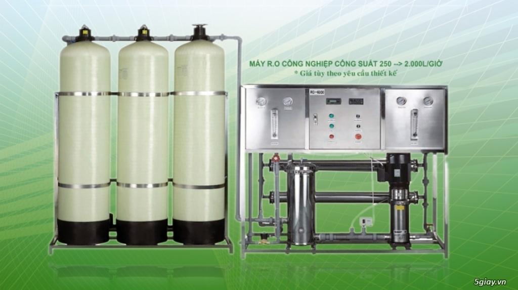 Chuyên cung cấp Máy lọc nước sinh hoạt gia đình giá sỉ tphcm - 22