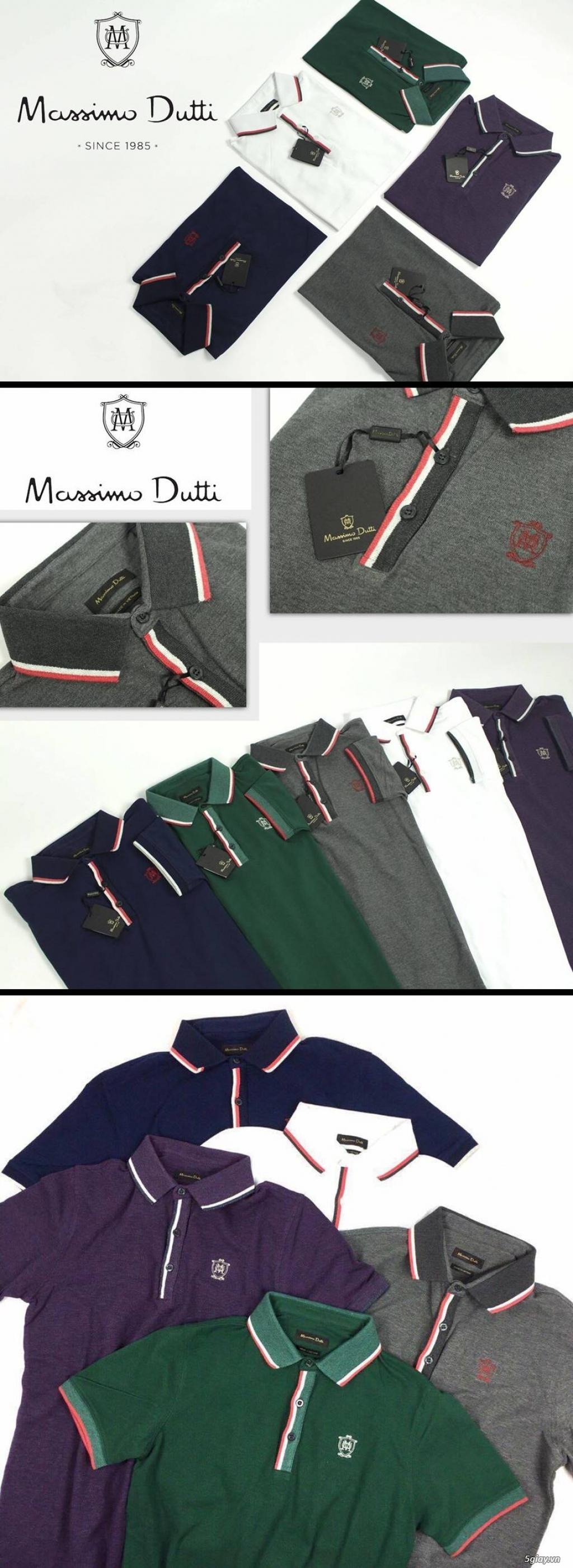 Áo thun Hollister VNXK,áo thun SuperDry VNXK ,áo A&F VNXK ,áo thun cổ tim thun láng - 33