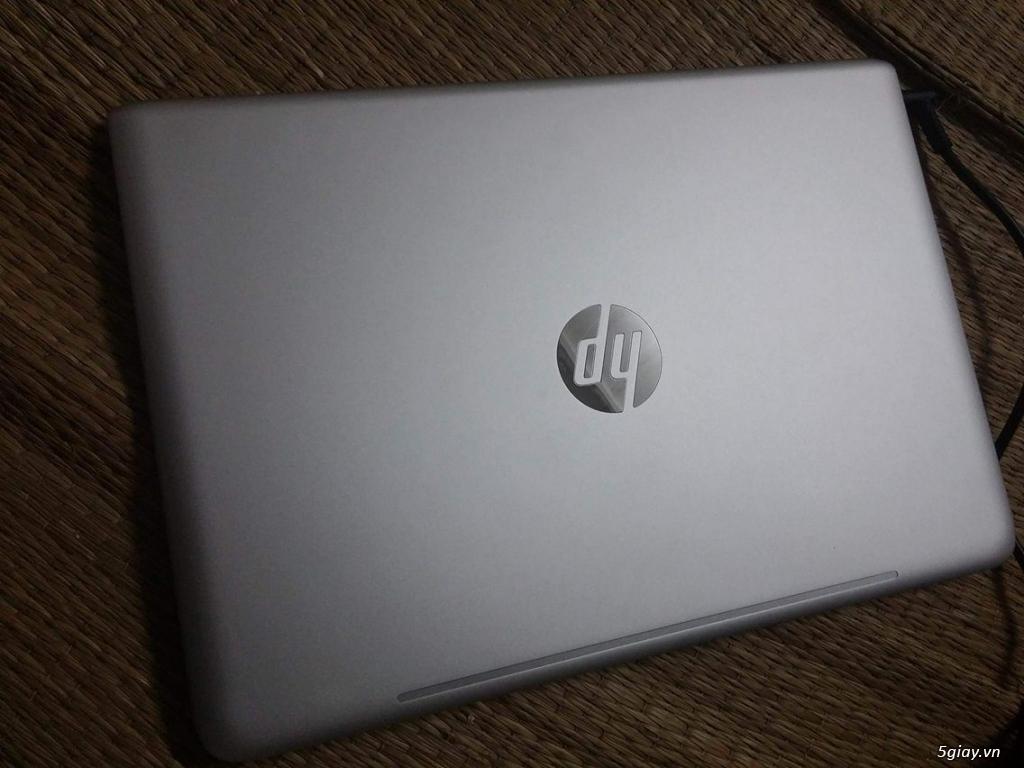 BÁN HP ENVY 13 - CORE I7 - 8GB RAM - SSD 512GB - QHD (3200X1800); HP palivion 15; HP X2 - 1