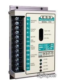 Bộ điều tốc cho Máy Phát Điện - hotline: 028.37291186 - 12