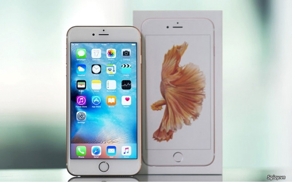 [Phi Long Mobile.com] iPhone 7 32 giá chỉ 4tr999, 7 Plus 7tr999 - 29