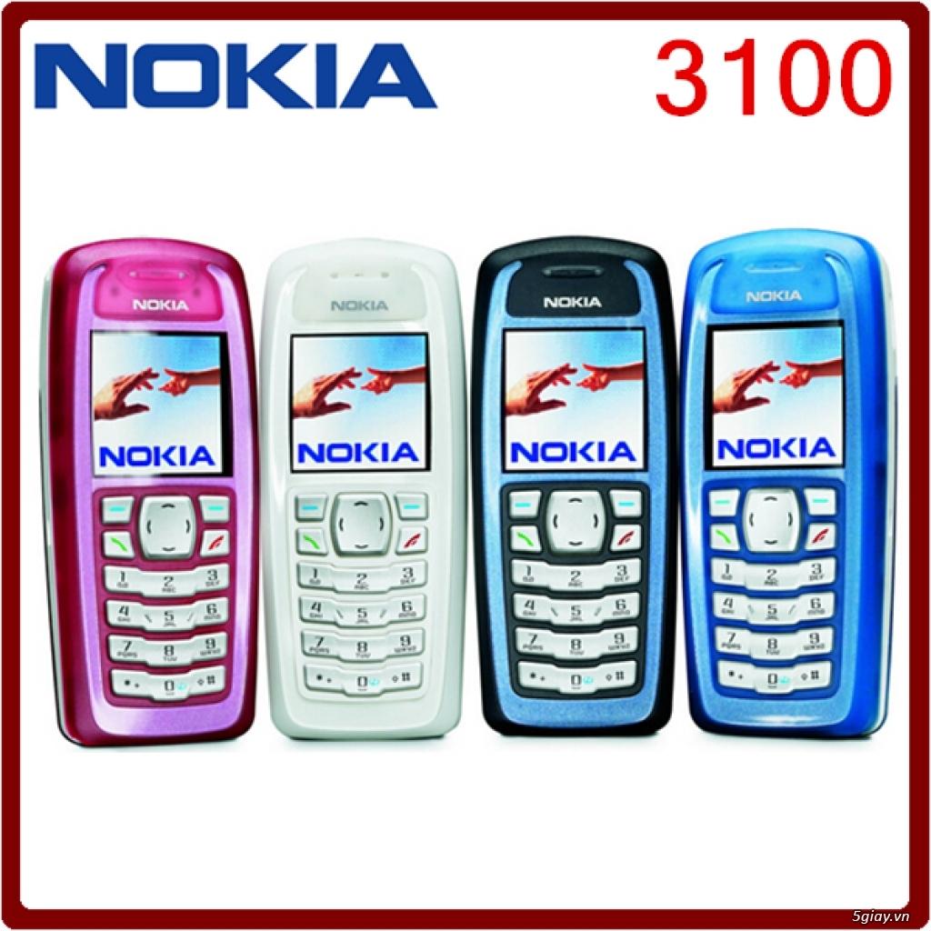 Nokia CỔ - ĐỘC LẠ - RẺ trên Toàn Quốc - 2