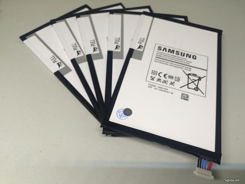 Pin máy tính bảng samsung galaxy tab 3 8.0 - 2