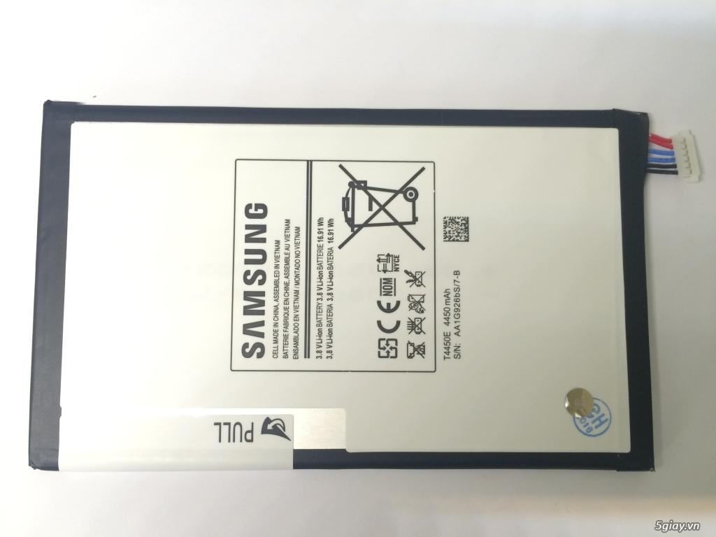 Pin máy tính bảng samsung galaxy tab 3 8.0 - 4