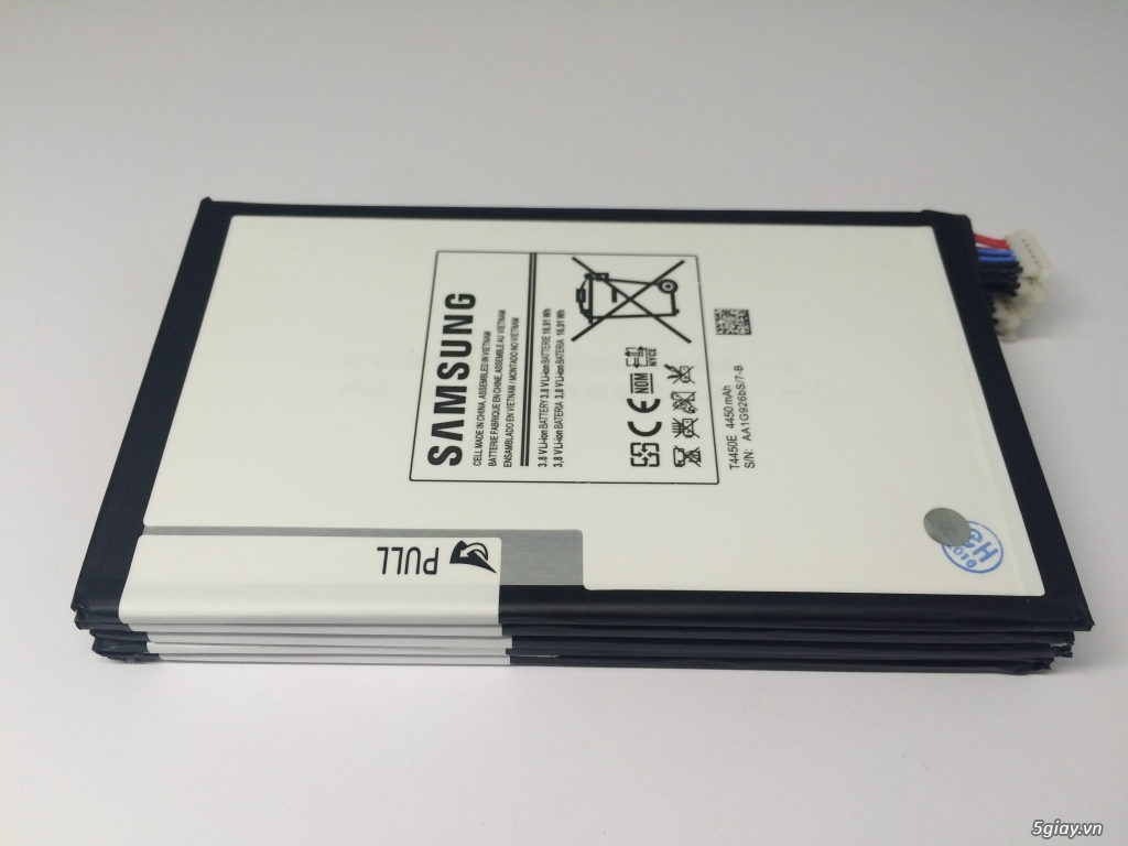 Pin máy tính bảng samsung galaxy tab 3 8.0 - 1