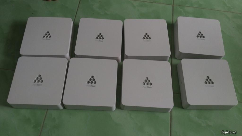 Thanh Lý 100 con wifi Aerohive AP 120 giá cực sốc