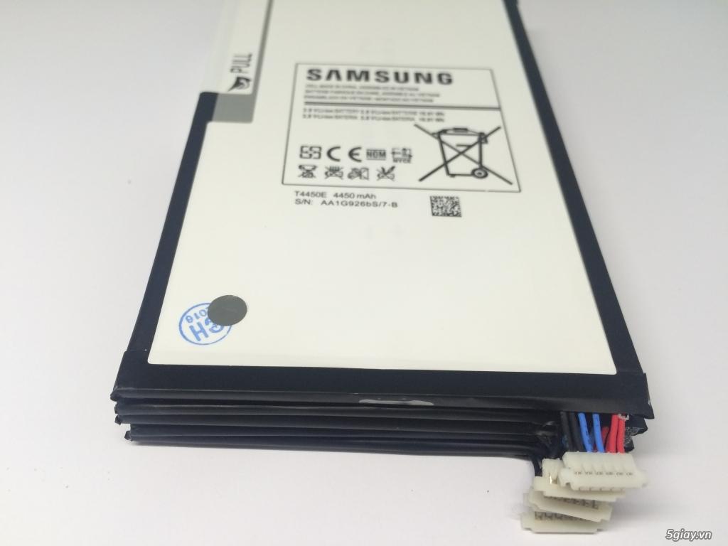 Pin máy tính bảng samsung galaxy tab 3 8.0