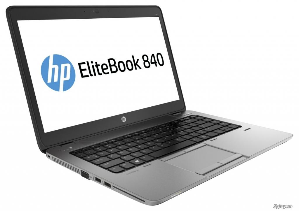 List hàng Laptop HP: 820G1 - G2, 840G1-G2, 640G1, Folio 9470M, Elitebook 850, Envy 15,.... - 5