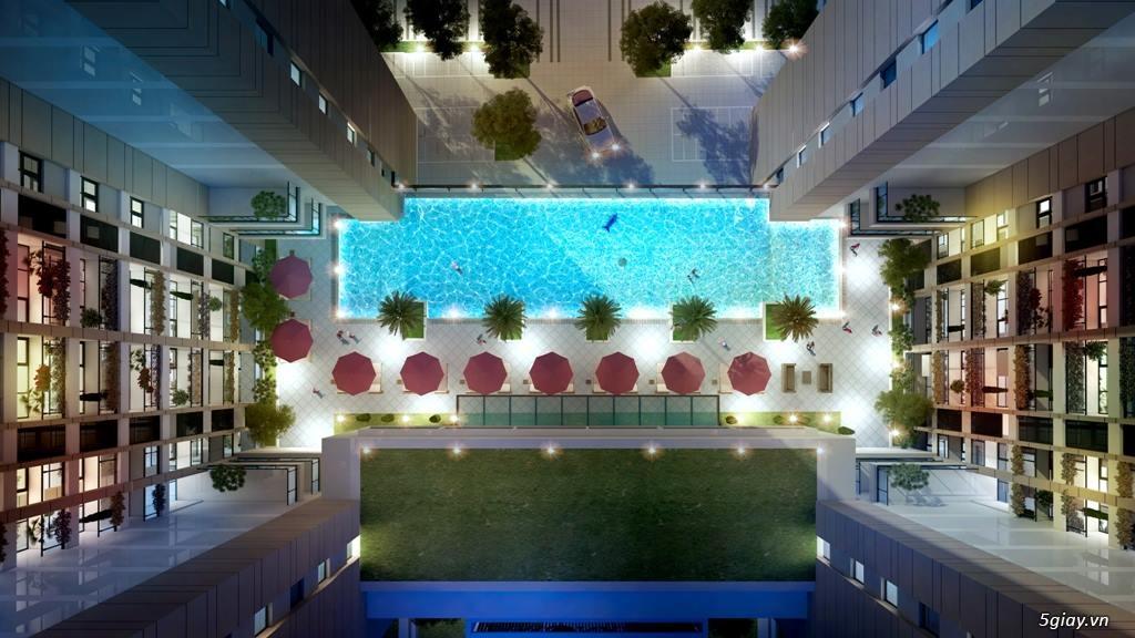 Mở bán biệt thự - nhà phố liên kế Jamona Golden Silk tọa lạc tại MT Bùi Văn Ba - 4