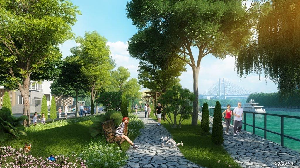 Mở bán biệt thự - nhà phố liên kế Jamona Golden Silk tọa lạc tại MT Bùi Văn Ba - 14