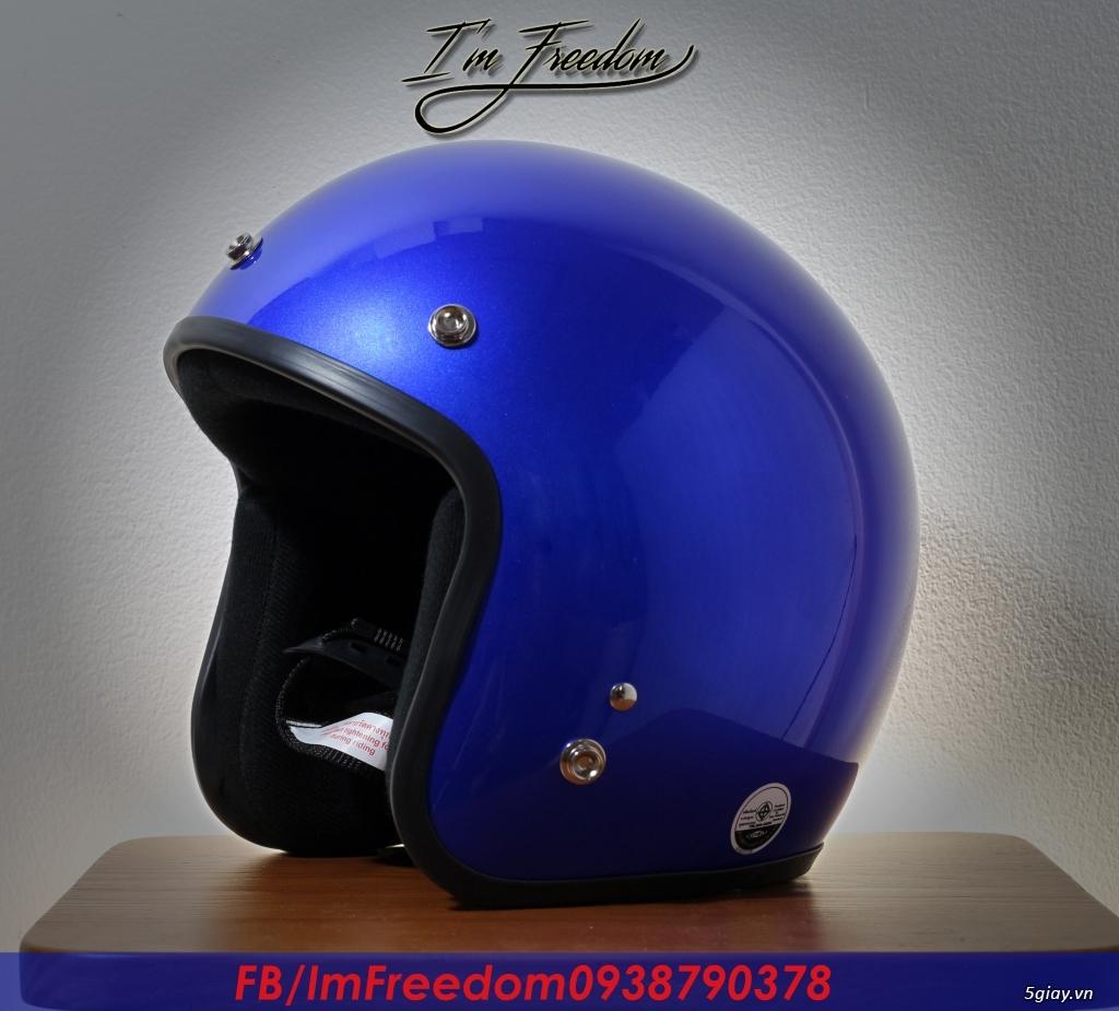 I'm Freedom Store - chuyên kinh doanh Dammtrax và đồ bảo hộ mô tô/xe máy - 3