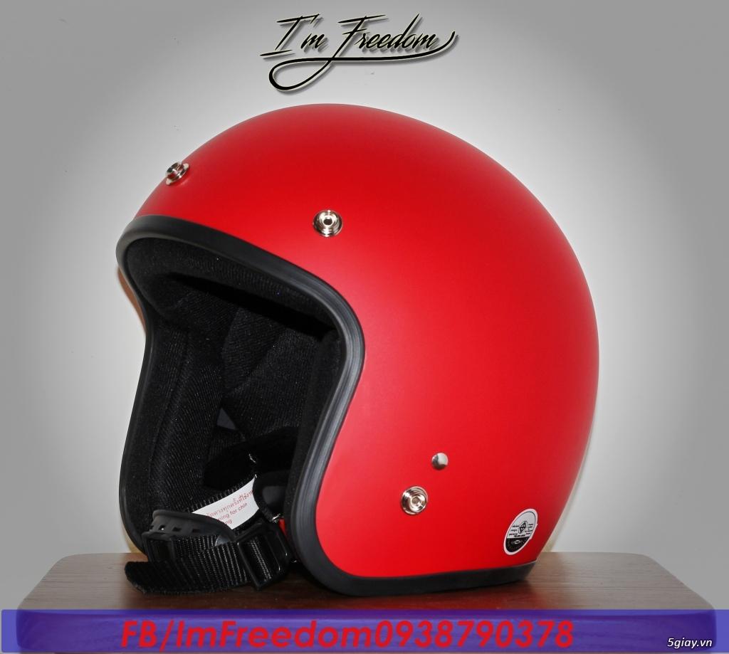 I'm Freedom Store - chuyên kinh doanh Dammtrax và đồ bảo hộ mô tô/xe máy - 2