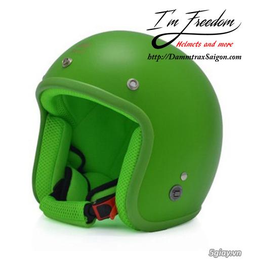 I'm Freedom Store - chuyên kinh doanh Dammtrax và đồ bảo hộ mô tô/xe máy - 12