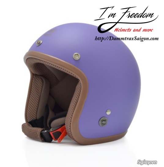 I'm Freedom Store - chuyên kinh doanh Dammtrax và đồ bảo hộ mô tô/xe máy - 10