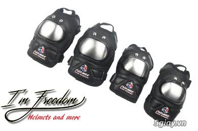 I'm Freedom Store - chuyên kinh doanh Dammtrax và đồ bảo hộ mô tô/xe máy - 39