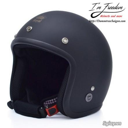 I'm Freedom Store - chuyên kinh doanh Dammtrax và đồ bảo hộ mô tô/xe máy - 7