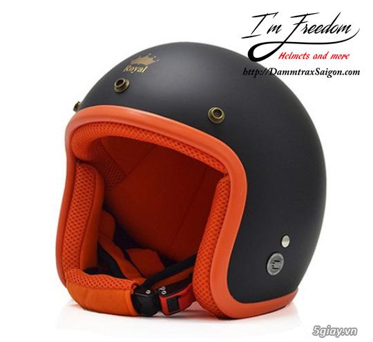 I'm Freedom Store - chuyên kinh doanh Dammtrax và đồ bảo hộ mô tô/xe máy - 14
