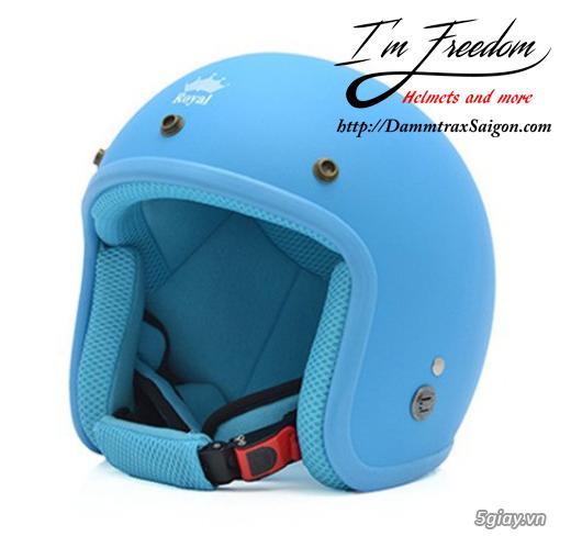 I'm Freedom Store - chuyên kinh doanh Dammtrax và đồ bảo hộ mô tô/xe máy - 9