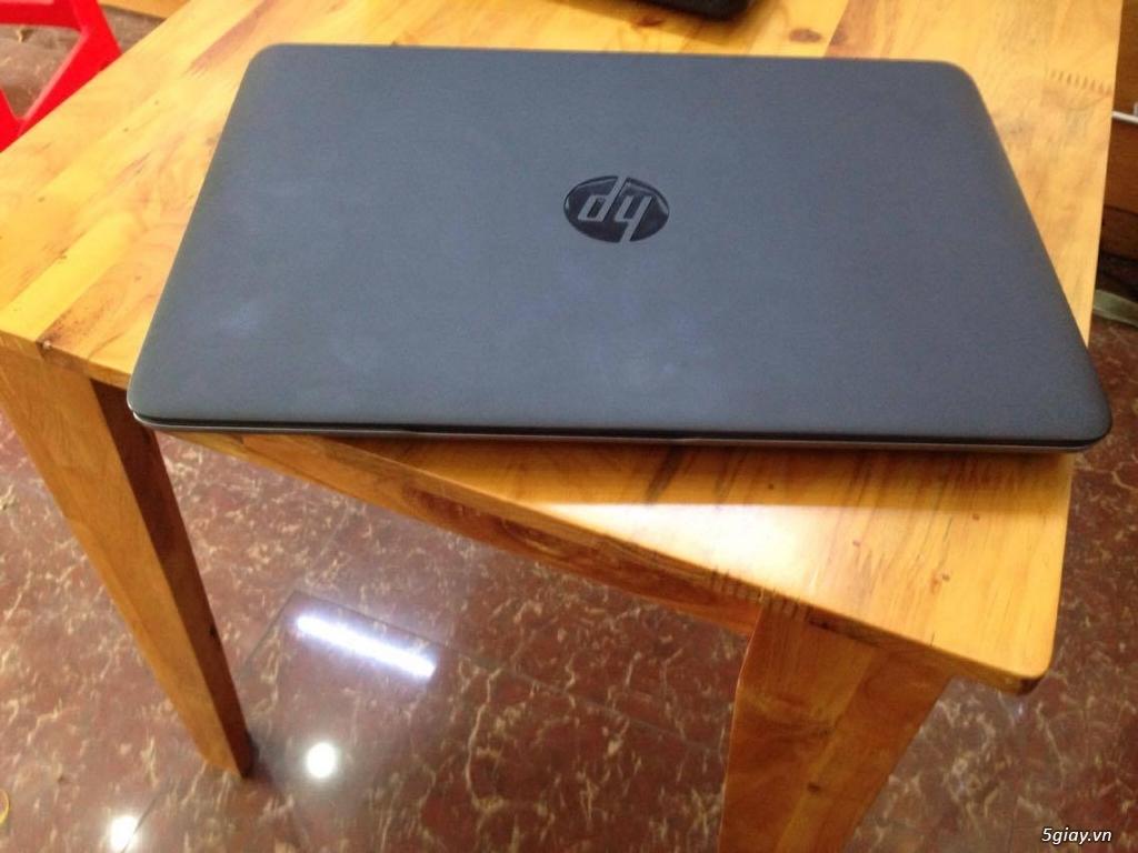 List hàng Laptop HP: 820G1 - G2, 840G1-G2, 640G1, Folio 9470M, Elitebook 850, Envy 15,.... - 3