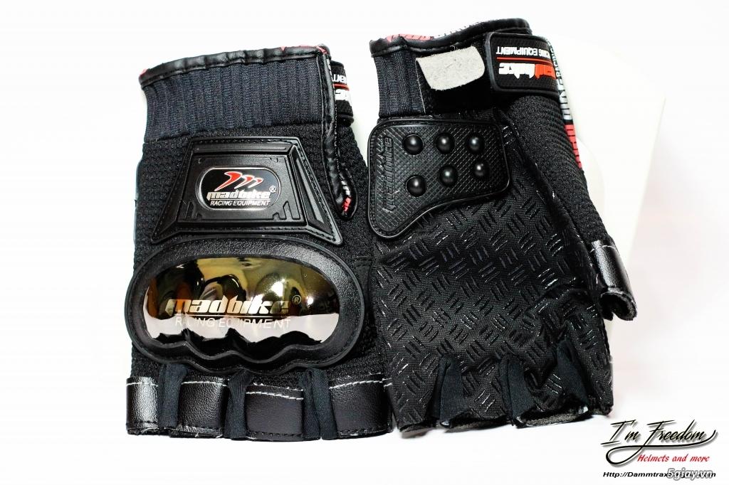 I'm Freedom Store - chuyên kinh doanh Dammtrax và đồ bảo hộ mô tô/xe máy - 33