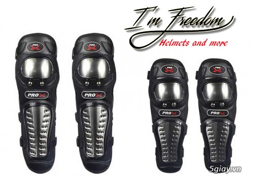 I'm Freedom Store - chuyên kinh doanh Dammtrax và đồ bảo hộ mô tô/xe máy - 38