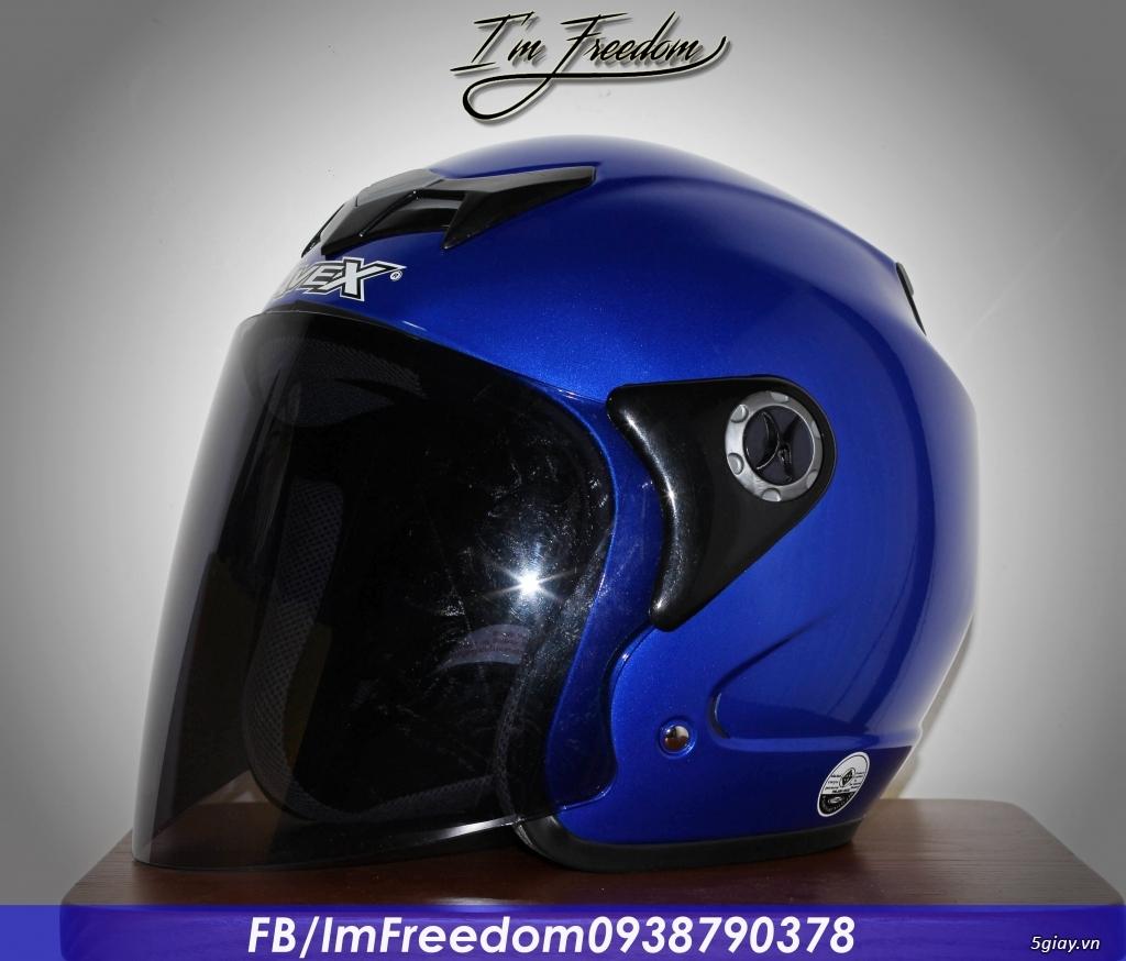 I'm Freedom Store - chuyên kinh doanh Dammtrax và đồ bảo hộ mô tô/xe máy - 23