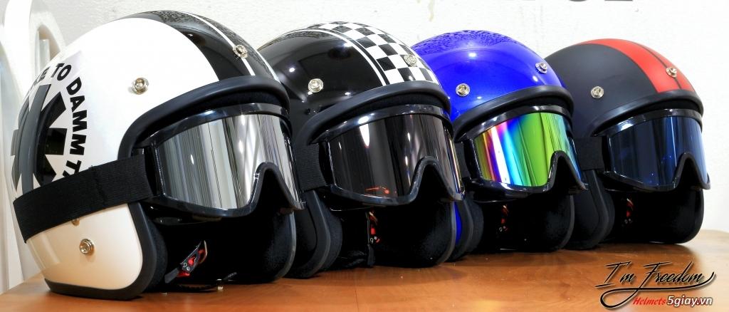 I'm Freedom Store - chuyên kinh doanh Dammtrax và đồ bảo hộ mô tô/xe máy - 41