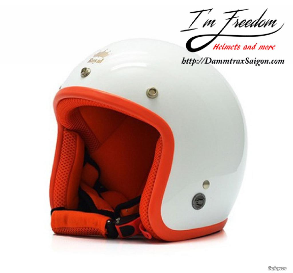 I'm Freedom Store - chuyên kinh doanh Dammtrax và đồ bảo hộ mô tô/xe máy - 11