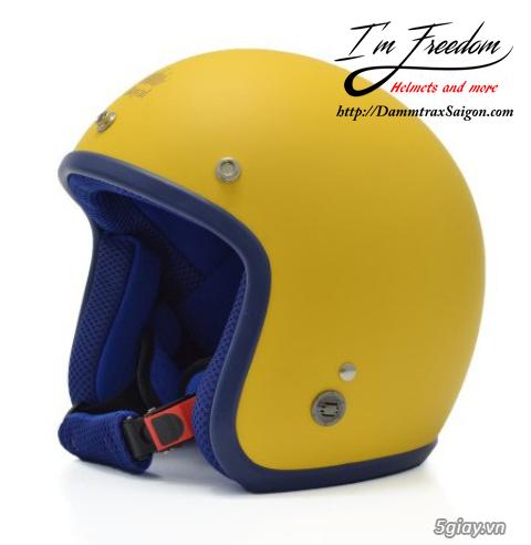 I'm Freedom Store - chuyên kinh doanh Dammtrax và đồ bảo hộ mô tô/xe máy - 17