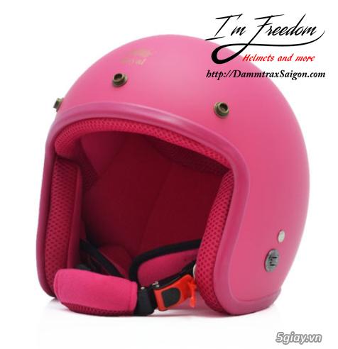 I'm Freedom Store - chuyên kinh doanh Dammtrax và đồ bảo hộ mô tô/xe máy - 8