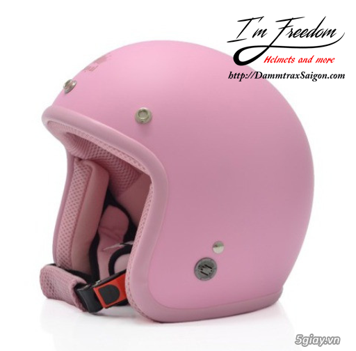 I'm Freedom Store - chuyên kinh doanh Dammtrax và đồ bảo hộ mô tô/xe máy - 20