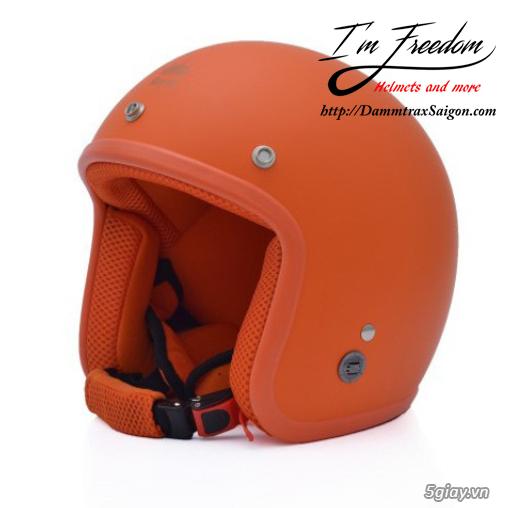 I'm Freedom Store - chuyên kinh doanh Dammtrax và đồ bảo hộ mô tô/xe máy - 18